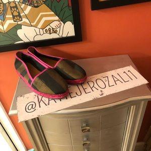 Fendi 7.5 shoes. 👑*
